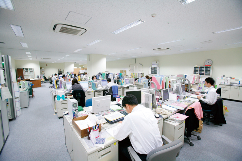 Administration Office Departments Nagoya University
