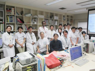 Experience Story - Clinical Exchange in Japan
